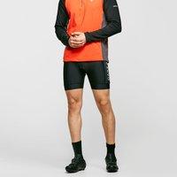 Dare 2B Ecliptic Gel Cycling Shorts, Black/II