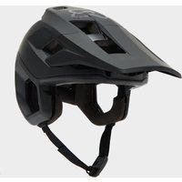 Fox Dropframe Pro Helmet - Black, Black
