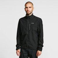 Gore Mens Paclite Gore-Tex Cycling Jacket - Black/Blk, Black/BLK