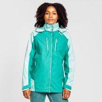 Regatta Womens Calderdale Iv Waterproof Jacket - Jk/Jk, JK/J