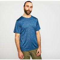 Regatta Mens Fingal T-Shirt - Blue, Blue