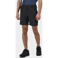Regatta Mens Leesville Ii Walking Shorts - Grey, Grey