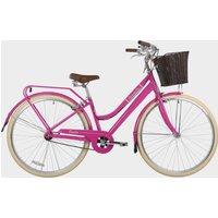 Barracuda Women's Carina L Heritage Single Speed Bike, Pink/PUR