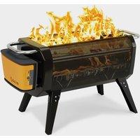 BioLite Smokeless Firepit+, Black/Black