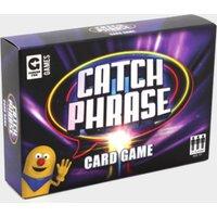 Wind Designs Catchphrase Card Game - Purple, Purple