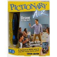 Mattel Pictionary Air, Black
