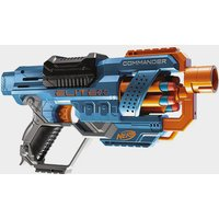 NERF Elite 2.0 Commander, Blue/COMM