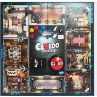 Hasbro Cluedo Liars Edition Board Game, Multicolour/multicolour