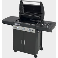 Campingaz 3 Series Classic Ls Black Gas Barbecue - Black, Black