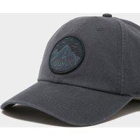 Buff Unisex Baseball Cap - Grey/Grey, GREY/GREY
