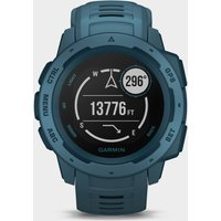 Garmin Instinct GPS Watch, Blue