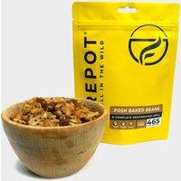 FIREPOT Posh Baked Beans, Multi/BEANS