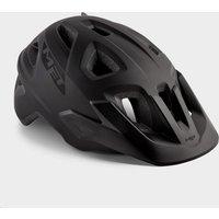 Met Met Echo Bicycle Helmet (Black) - Black/Grey, Black/Grey