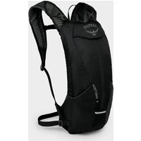 Osprey Katari 7 Backapack - Black/Black, Black/Black