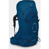 Osprey Aether Ii 65L Rucksack - Dark Blue/Dark Blue, Dark Blue/Dark Blue