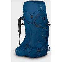 Osprey Aether Ii 55 Litre Rucksack - Blue/Blue, BLUE/BLUE