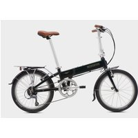 Bickerton Argent 1808 Country Folding Bike - Black/20, Black/20
