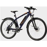Lombardo Valderice Fitness 20 Bike - Black/Blk, Black/BLK