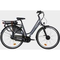 VITESSE Women's Pulse Hybrid E-Bike, Grey/GREY