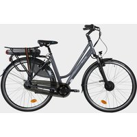Vitesse Women's Pulse Hybrid E-Bike - Grey/Grey, Grey/GREY