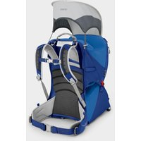 Osprey Poco LT Child Carrier, BLUE/BLUE