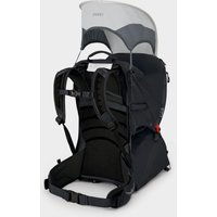 Osprey Poco Lt Child Carrier - Black/Black, BLACK/BLACK
