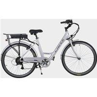 VITESSE Advance Unisex E-bike, White