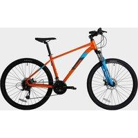 "Barracuda Colorado Men's 17.5"" Hard-Tail Bike - Orange-Orange, Orange-Orange"
