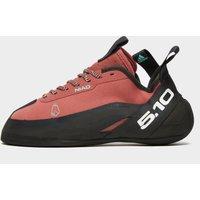 ADIDAS FIVE TEN Men's Five Ten Niad Lace Climbing Shoes, Red/Black