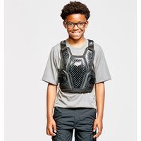 Fox Youth Raceframe Impact - Black/Black, Black