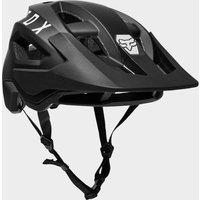 Fox Speedframe Helmet - Black, Black