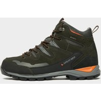 Sprayway Men's Oxna HydroDRY Walking Boot, Grey