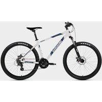 Barracuda Rock 21-Speed Mountain Bike, White