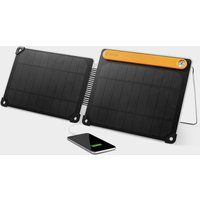 Biolite Solarpanel  Black/orange