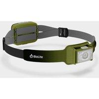 Biolite Headlamp 750  Green