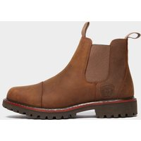 ROYAL SCOT Men's Toul Boot, Brown/Brown
