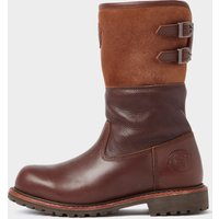 ROYAL SCOT Women's Nevis Boot, Brown/Brown