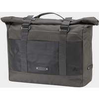 Altura Grid Messenger Bag, Grey/Grey
