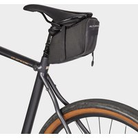 Altura Night Vision Road Saddle Bag Xl - Black/Black, Black/Black