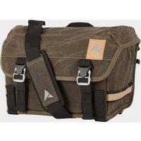 Altura Heritage Rackpack - Brown/Brown, Brown