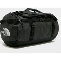 The North Face Basecamp 95 Litre Duffel Bag (Large), Black/White