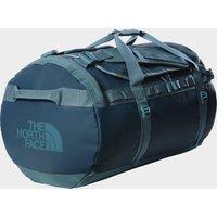 The North Face Basecamp 95 Litre Duffel Bag (Large), Blue