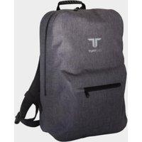 TUFFBAG Grange 18L Waterproof Backpack, Grey