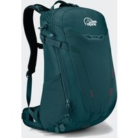 Lowe Alpine Airzone 18 Litre Rucksack - Green/Green, GREEN/GREEN