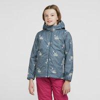 Craghoppers Kids' Harley Jacket, Blue