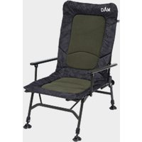 Dam CamoVision Adjustable Chair with Armrests, Camouflage