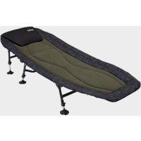 Dam CamoVision 6-Leg Aluminium Bedchair, Camouflage
