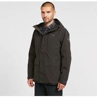 Craghoppers Mens Lorton Waterproof Jacket, Black