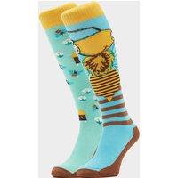 Comodo Unisex Adult Novelty Riding Socks -
