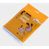 Petface Jasmine Scented Poop Bag 50 Pack - Clear, Clear